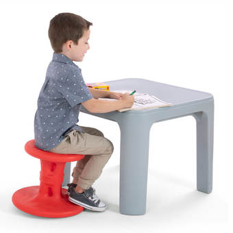 Simplay3 Preschool Wiggle Chair (Pack of 2)