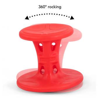 Simplay3 Preschool Wiggle Chair (Pack of 2)