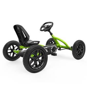 BERG Buddy Lime - Limited Edition