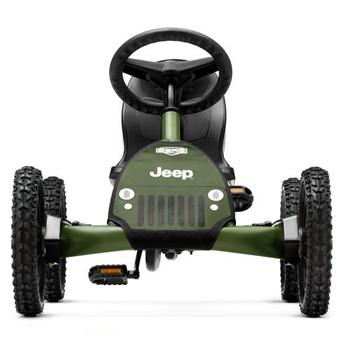 BERG Jeep Junior