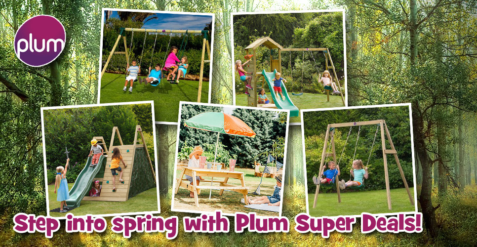 Plum Super Deals