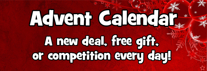 Advent Offers