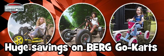 BERG Specials