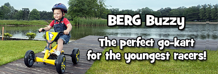 BERG Go-Karts