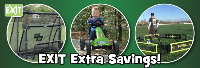EXIT Savings