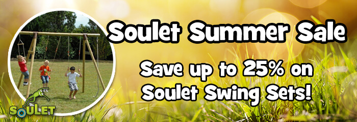 Soulet Summer Sale