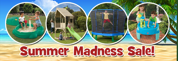 Summer Madness Sale