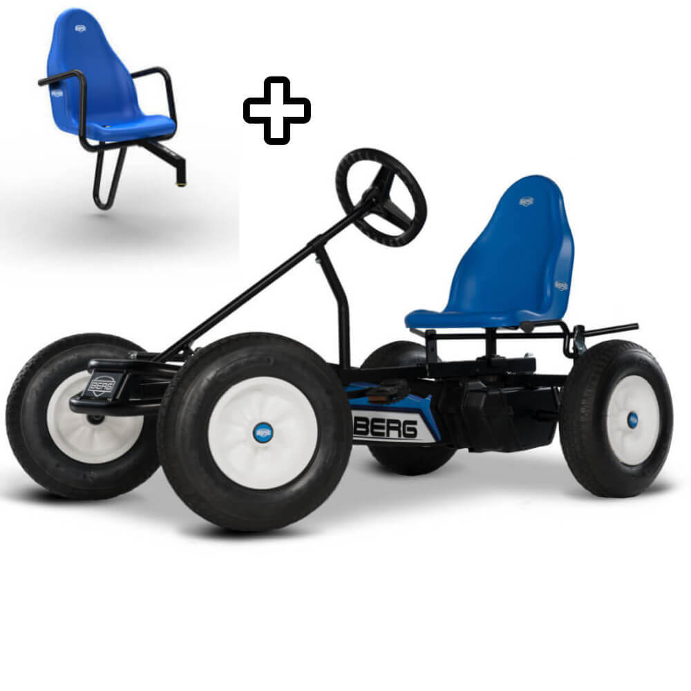 BERG Toys Classic Basic BFR