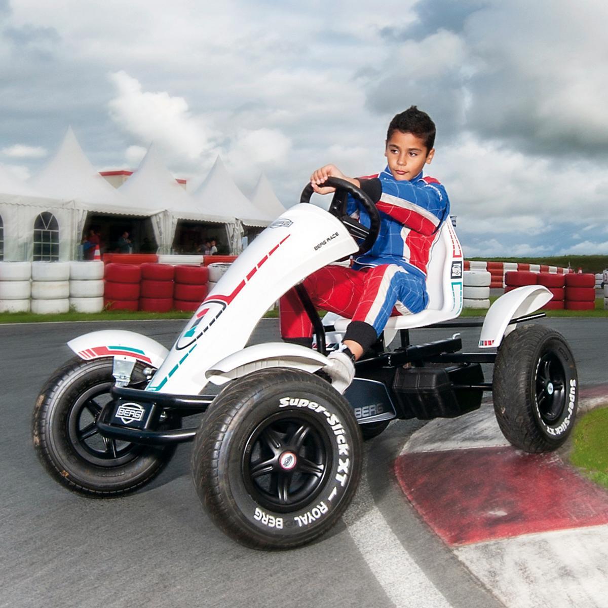 BERG Toys Race BFR