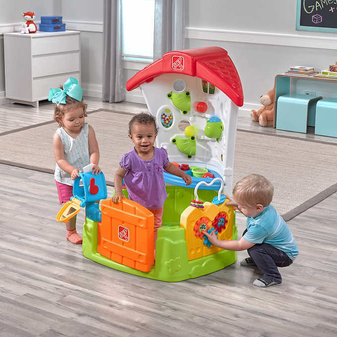 Step2 Toddler Corner House