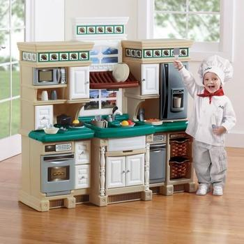 Plastic Play Kitchen Step 2 step2 plastic play kitchens | childrens kitchens | plastic toy kitchen