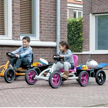 BERG Toys Buddy Junior Trailer for Buddy Go-Karts