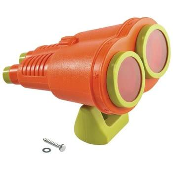 KBT Toys Binoculars 'Star'- Orange