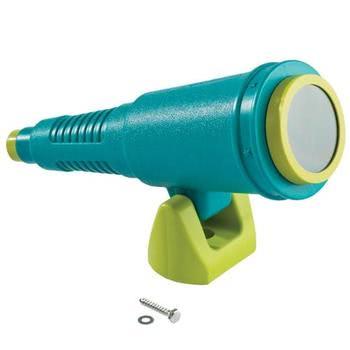 KBT Toys Telescope 'Star'- Turquoise