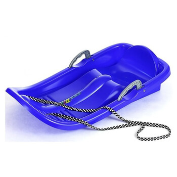 KHW Snow Bird Sledge - Blue