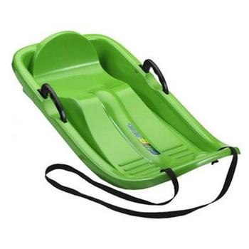 KHW Snow Bird Sledge - Green