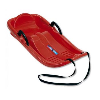 KHW Snow Star Sledge - Red