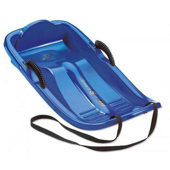 KHW Snow Star Sledge - Blue