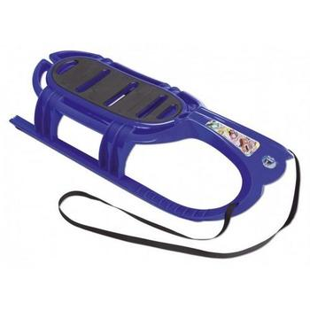 KHW Snow Tiger Sledge - Blue