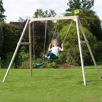 TP New Forest Double Swing 2