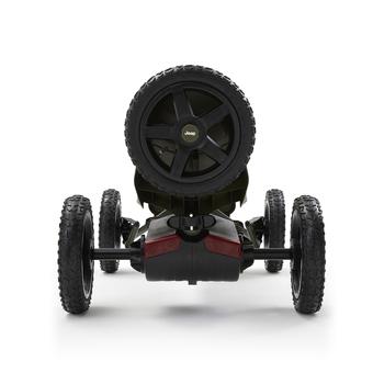 BERG Toys Jeep Adventure Go Kart