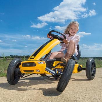 BERG Toys Ford Mustang GT Pedal Go-Kart
