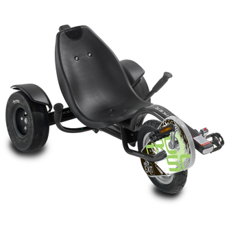 EXIT Toys Triker Pro 50 Black