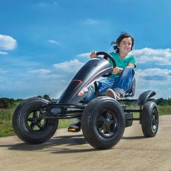 Black Edition BFR Go-Kart