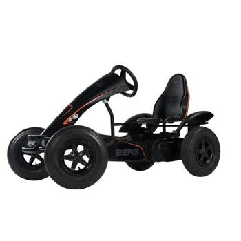 BERG Toys Black Edition BFR Go-Kart