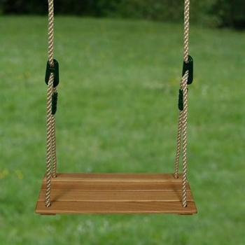 Soulet Wooden Swing Seat
