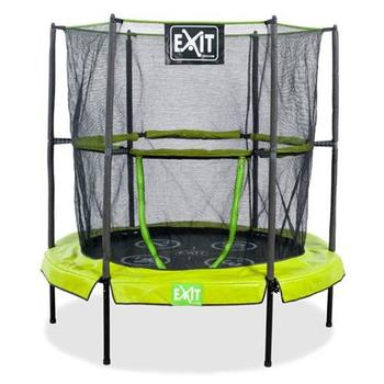 EXIT Toys Bouncy Mini Trampoline