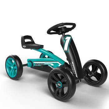 BERG Toys Buzzy Racing Go-Kart