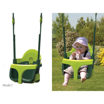 TP Quadpod2 Swing Seat