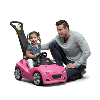 Whisper Ride Cruiser - Pink