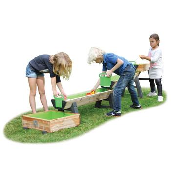 EXIT Toys AquaFlow Junior-Set