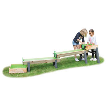 EXIT Toys AquaFlow Junior-Set