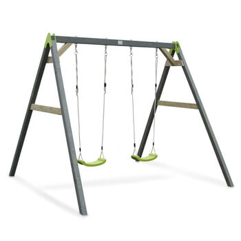 EXIT Toys Aksent Double Swing
