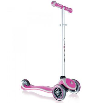 Plum Globber Primo Plus - Pink