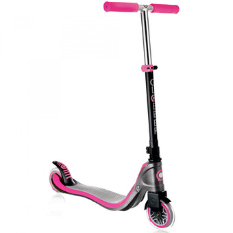 Plum Globber Flow 125 - Pink