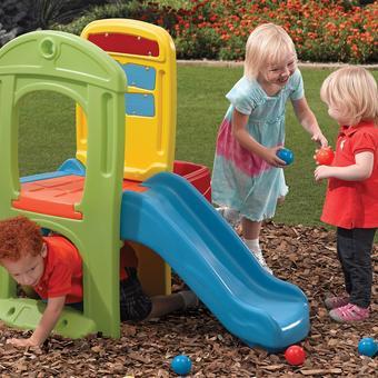 Step2 Play Ball Fun Climber