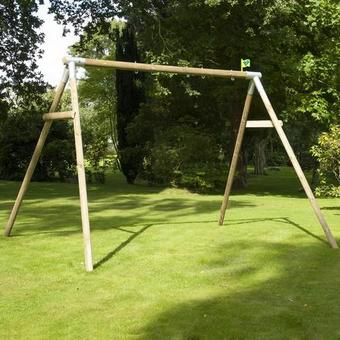 TP Knightswood Triple Swing Frame
