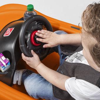Step2 McLaren 570S Push Sports Car
