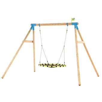 TP Himalayan Double Swing Set