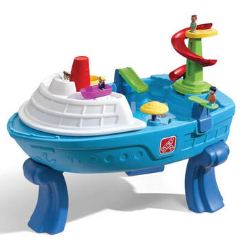 Step2 Fiesta Cruise Sand & Water Table