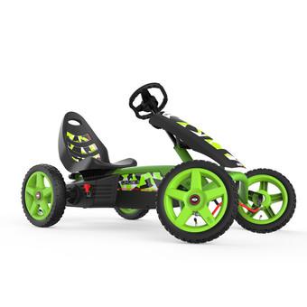 BERG Rally Force Go-Kart