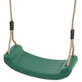 KBT Toys Deluxe Swing Seat - Green