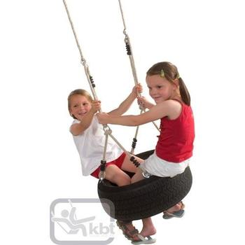 KBT Toys Horizontal Tyre Swing PH