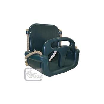 KBT Toys KBT Growable Baby Seat Green PH
