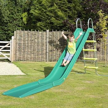 TP Rapide Slide with Steps and Extension