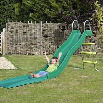 TP CrazyWavy Slide with Step Set and Extension
